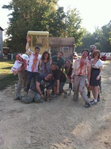 The Zombie Gang